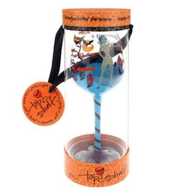 Mummys Sippy Cup Wine Glass by Top Shelf