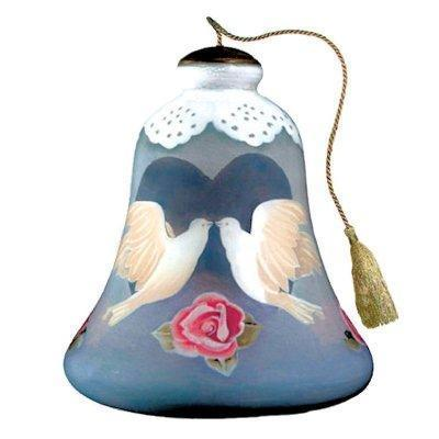 Love Bell Ne'Qwa Art Ornament