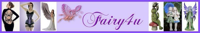 Fairies, Corsets, Jewelry and More