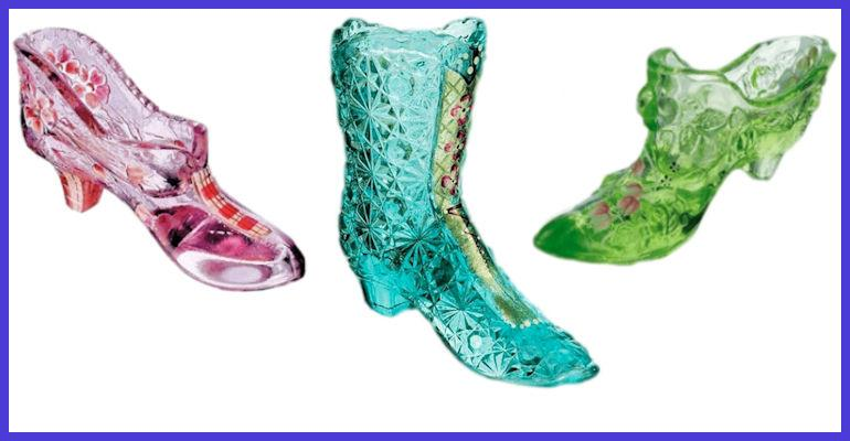 Glass Slipper Gifts