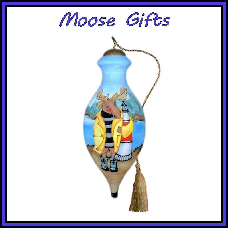 Moose Themed Gifts
